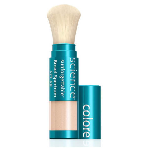Colorescience Sunforgettable Brush-On Sunscreen SPF 50