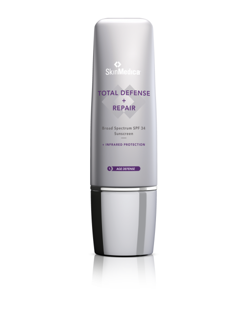 SkinMedica Total Defense & Repair