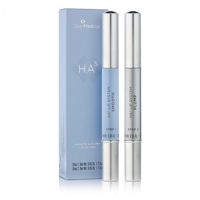 HA5 Smooth and Plump Lip System
