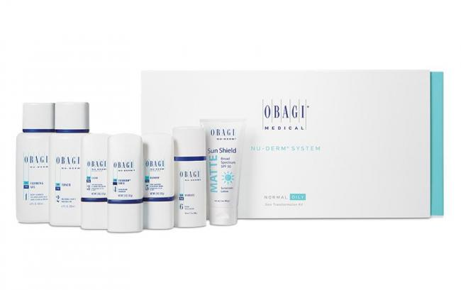 Obagi Nu Derm - Normal to Oily System