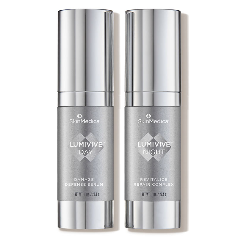 LUMIVIVE System by SkinMedica
