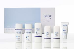 Travel Nu Derm System