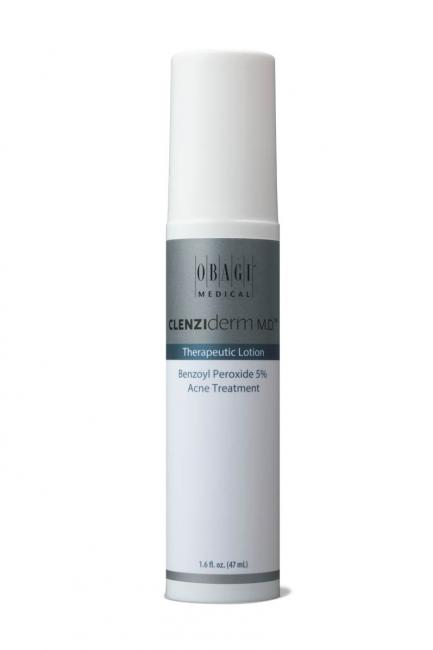 CLENZIderm M.D.™ Therapeutic Lotion, 1.6 fl. oz.