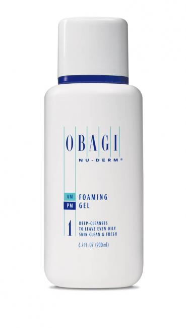 Obagi Nu-Derm® Foaming Gel, 6.7 fl. oz.