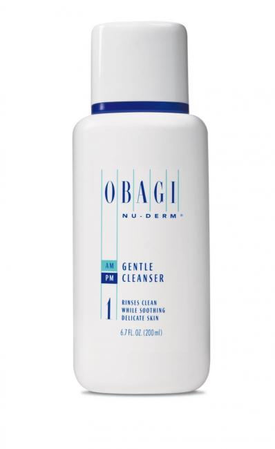 Obagi Nu-Derm® Gentle Cleanser, 6.7 fl. oz.